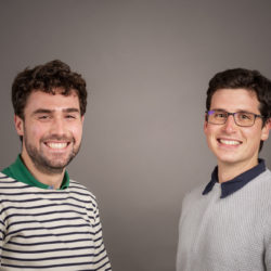 Cyril ALLAIN et David JACOB Aquatiris