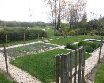 Jardin d'Assainissement Aquatiris 68