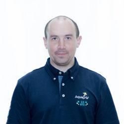 Edouard SPIERS, expert Aquatiris