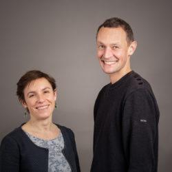 Guillaume FROMONT et Amelie GUYOMARD