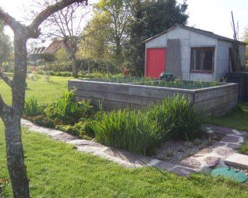 Jardin d'Assainissement Aquatiris 67