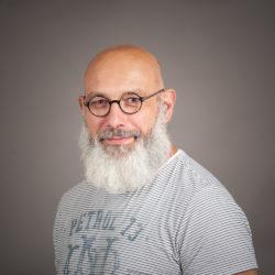 Olivier COUDERC Aquatiris