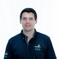 Renaud GANCEL, expert Aquatiris