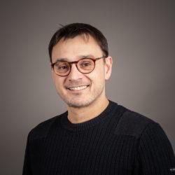 Yanis LEROCHEREUIL Aquatiris