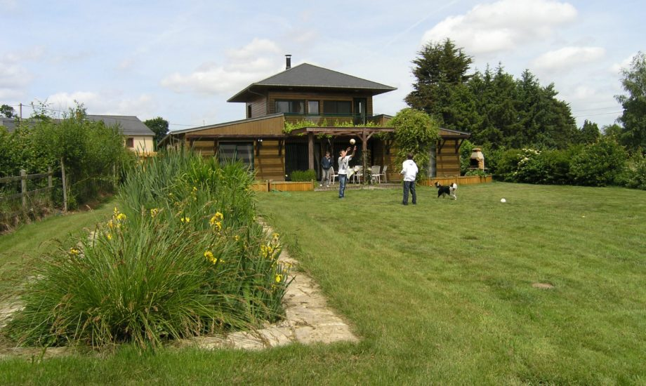 Jardin d'Assainissement Aquatiris - Gamme Iris 10
