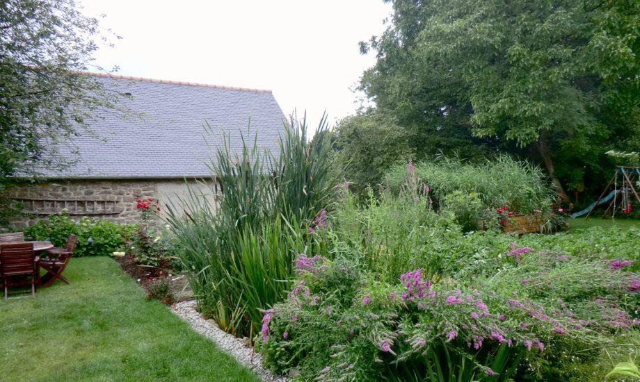 Jardin d'Assainissement Aquatiris - Gamme Iris 7