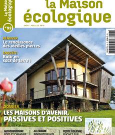 La maison ecologique