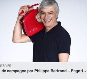 France Inter Aquatiris