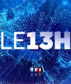 JT 13H TF1