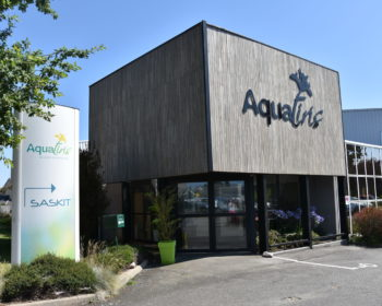 Siège Aquatiris