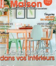 Magazine Univers de la Maison