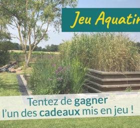 Jeu Aquatiris
